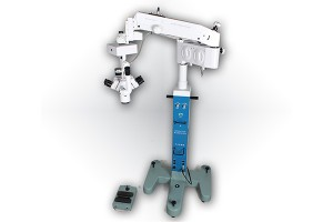 Surgical microscopes for orthopaedics, burn and plastic surgery, hand surgery and urology 6A