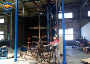 Rapid Delivery for Single Bag Type Dust -