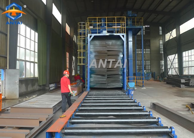Manufacturer for Sand Blasting And Painting Equipments -