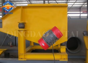 S33 series sand crusher