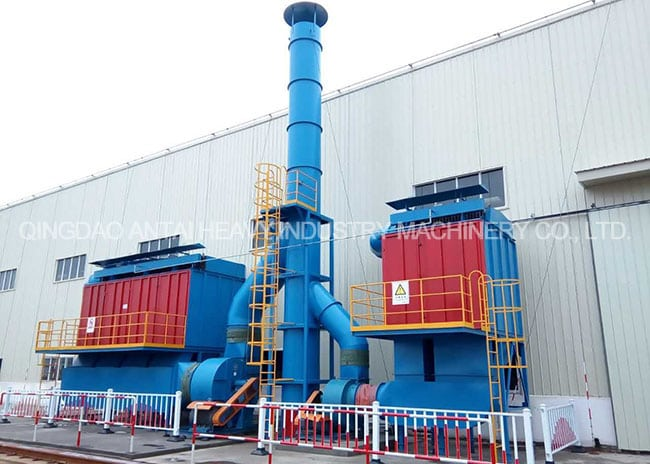 Manufacturer of Sandblast Machine -