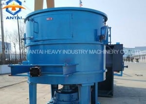 Renewable Design for Foundry Dust Collector -