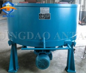 S11 series Clay Sand muller mixer