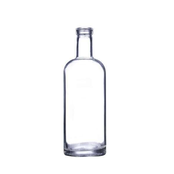 12.0-The composition and raw material of bottle and jar glass