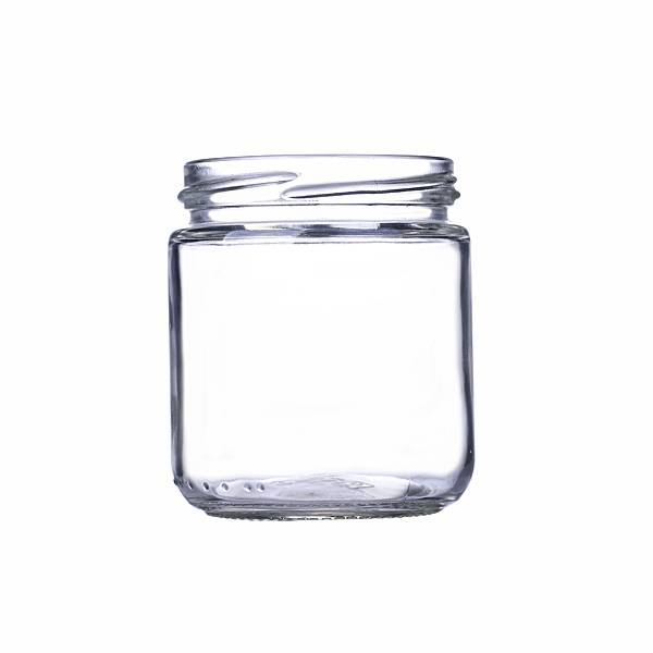 Europe style for Glass Storage Jar 4 Oz -