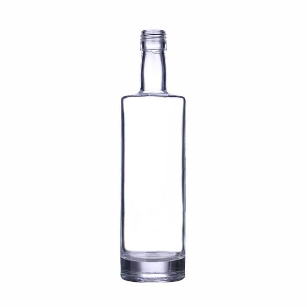 9.0-Use and properties of glass bottles and cans