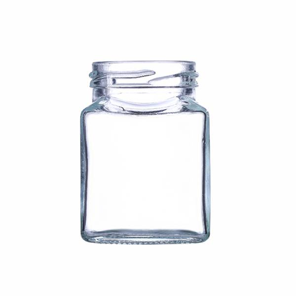 Leading Manufacturer for Weck Glass Jar -