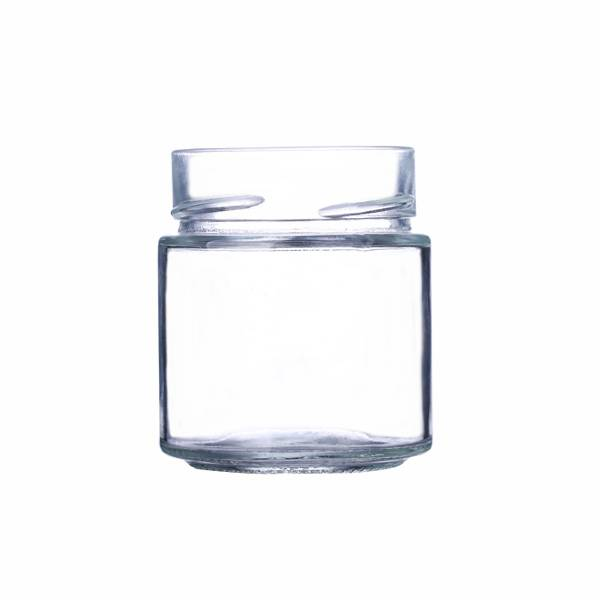 13.0-Sodium calcium bottle and jar glass composition