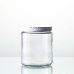 Fast delivery Customized Glass Mason Jars For Liquid With -