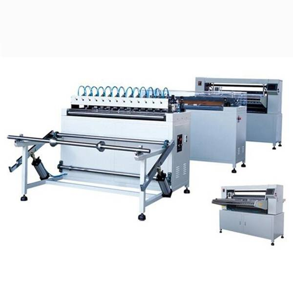 China Manufacturing Companies for Mini Pleating Machine - Filter