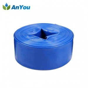 PriceList for Impact Sprayer - PVC Layflat Hose – Anyou