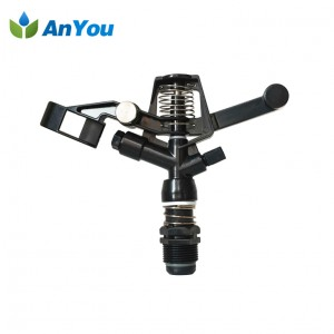 Wholesale Price China Hose - Plastic Impact Sprinkler AY-5011 – Anyou
