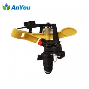 Reliable Supplier Sprinkler Irrigation - Plastic Impact Sprinkler AY-5003 – Anyou