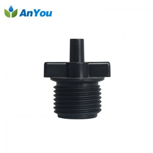 Manufactur standard Standing Micro Sprinkler -  Reducing Connector AY-9113 – Anyou