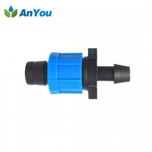 Factory selling San Fu Irrigation - Offtake for Drip Tape AY-9331A – Anyou