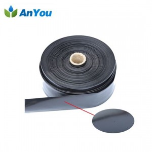 Fast delivery Drip Tape 1000m - Micro Spray Tube 40mm – Anyou
