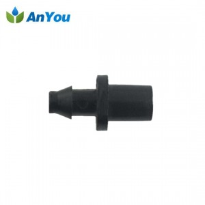 Factory wholesale Drip Irrigation Pipe - 4/7 Single Barb AY-9101 – Anyou