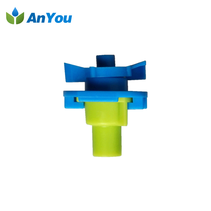 High Quality Metal Micro Sprinkler - Micro Sprinkler AY-1260 – Anyou