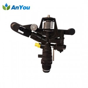 Factory Price For 2 Inch Big Gun - Plastic Impact Sprinkler AY-5010 – Anyou