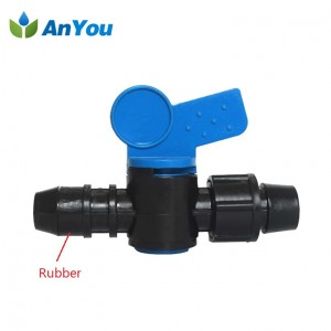 Excellent quality Micro Jet - Lock Offtake Valve AY-4150A – Anyou