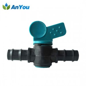 Mini Valve-Indented AY-4153