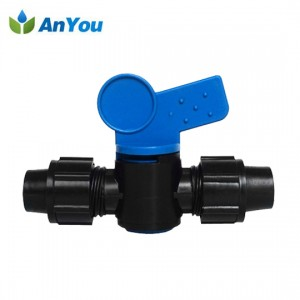 Lock Coupling Valve AY-4059