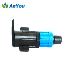 Connector for Lay Flat Hose AY-9341