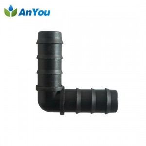 Elbow Connector for PE Pipe