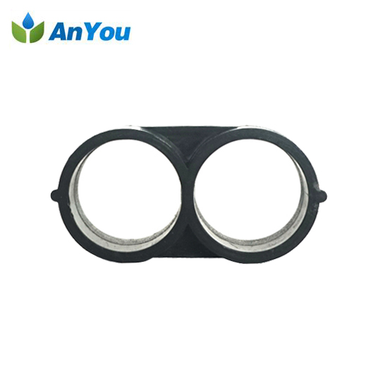 Wholesale Price China Y Type Filter - End Line for PE Pipe – Anyou