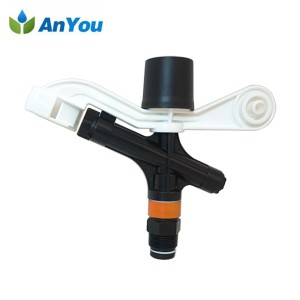 Male Thread Plastic Sprinkler AY-5023