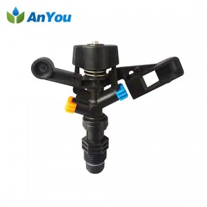 Factory made hot-sale Micro Sprinkler For Irrigation - Plastic Impact Sprinkler AY-5022A – Anyou