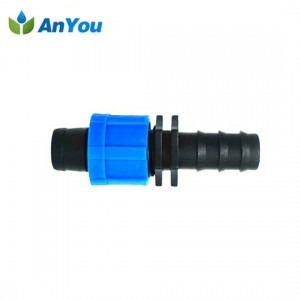Factory directly supply Rain Pipe - Lock Barbed Coupling AY-9340 – Anyou