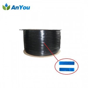 Manufacturer for Irrigation Tube - Flat Emitter Drip Tape – Anyou