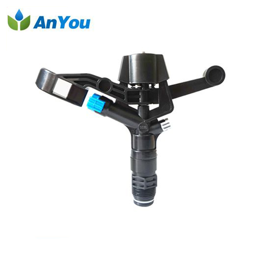 Ordinary Discount Flow Regulated Dripper - Plastic Impact Sprinkler AY-5035D – Anyou Featured Image