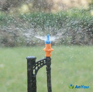 2017 Good Quality Four Way Fogger - Micro Sprinkler AY-1008A – Anyou