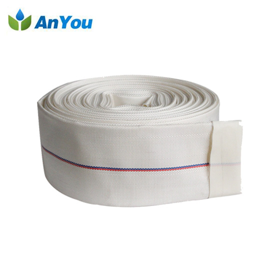 Low MOQ for Sprinkler Base - PVC Fire Hose for Irrigation – Anyou