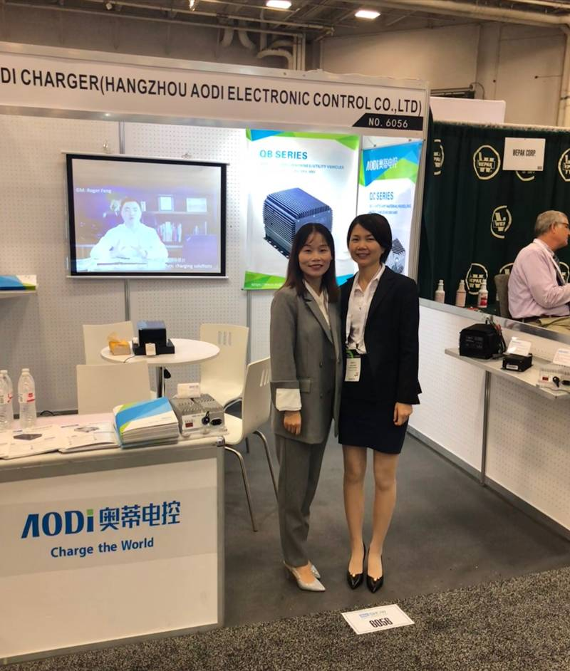 https://www.aodicharger.com/news/2018-issa-interclean-show
