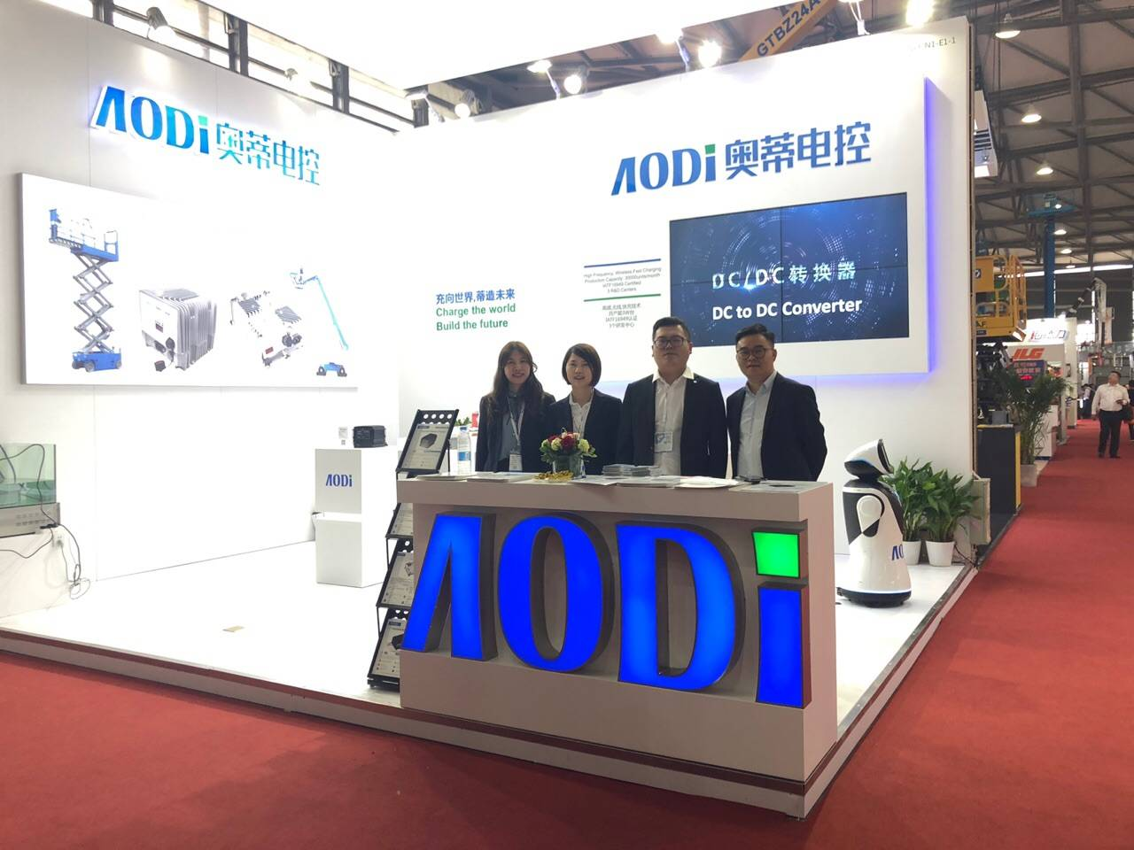 Successfully EXHIBITING the 2019 Apex Asia Show in Shanghai 23-26th Oct,Booth No.# E1-1