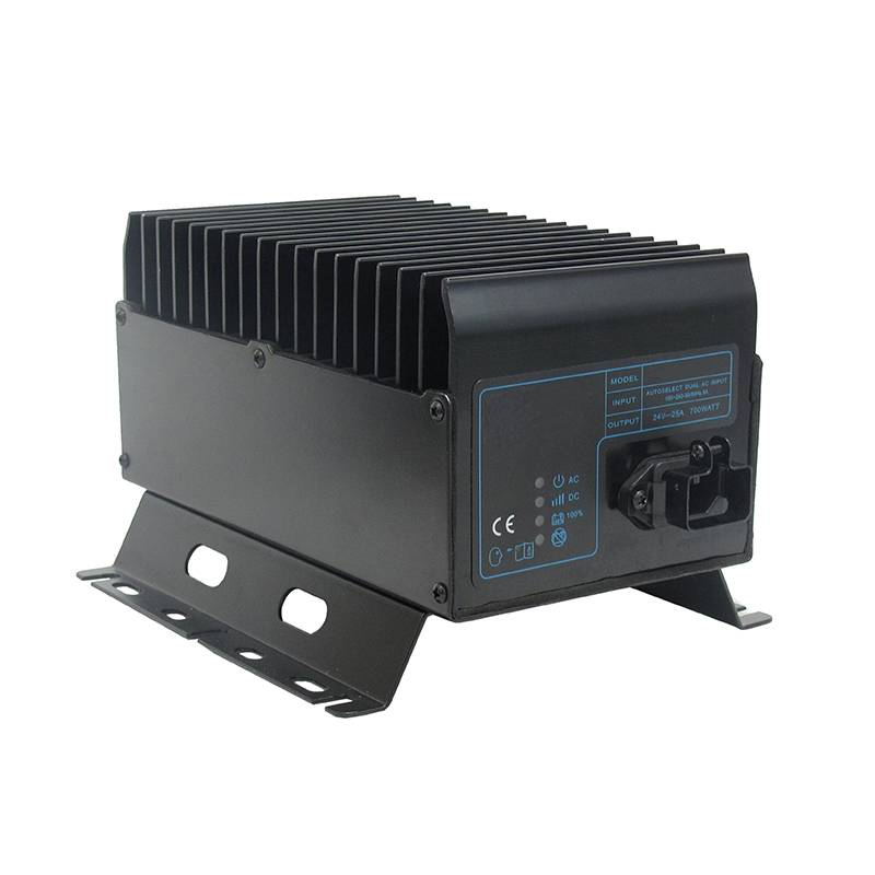 OEM Customized Automatic Charger 72v -