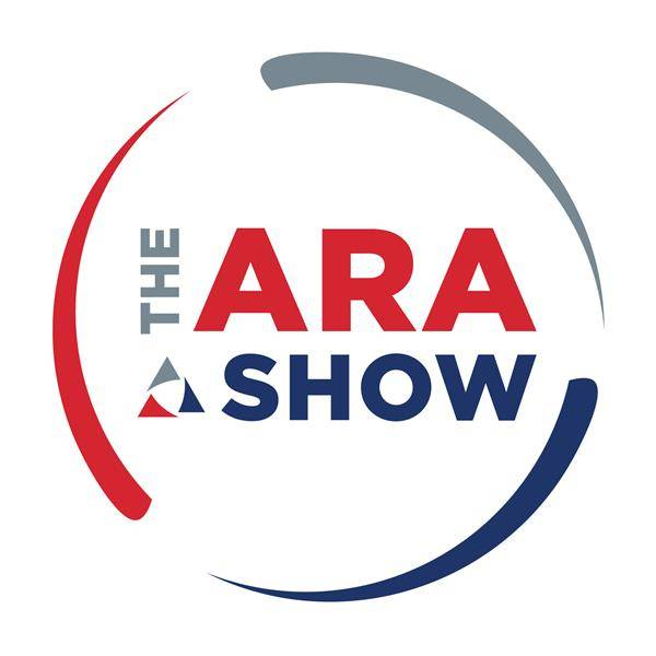 2019 Ara Rental Show Booth # 6596