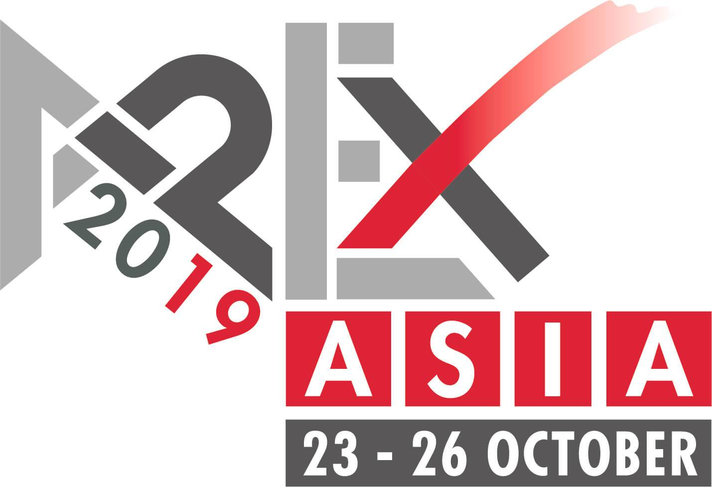 See you 2019 Apex Asia Show in Shanghai 23-26th Oct,Booth No.# E1-1