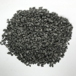Manufacturer for Gpc/Graphitized Petroleum Coke For Foundry -