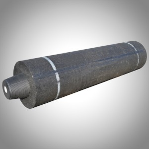 UHP GRAPHITE ELECTRODE - Low Electrical Nemishonga, High Density