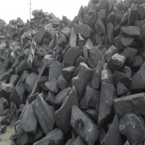 Professional China High Quality Carbon Anode Scrap As Carbon Raiser -