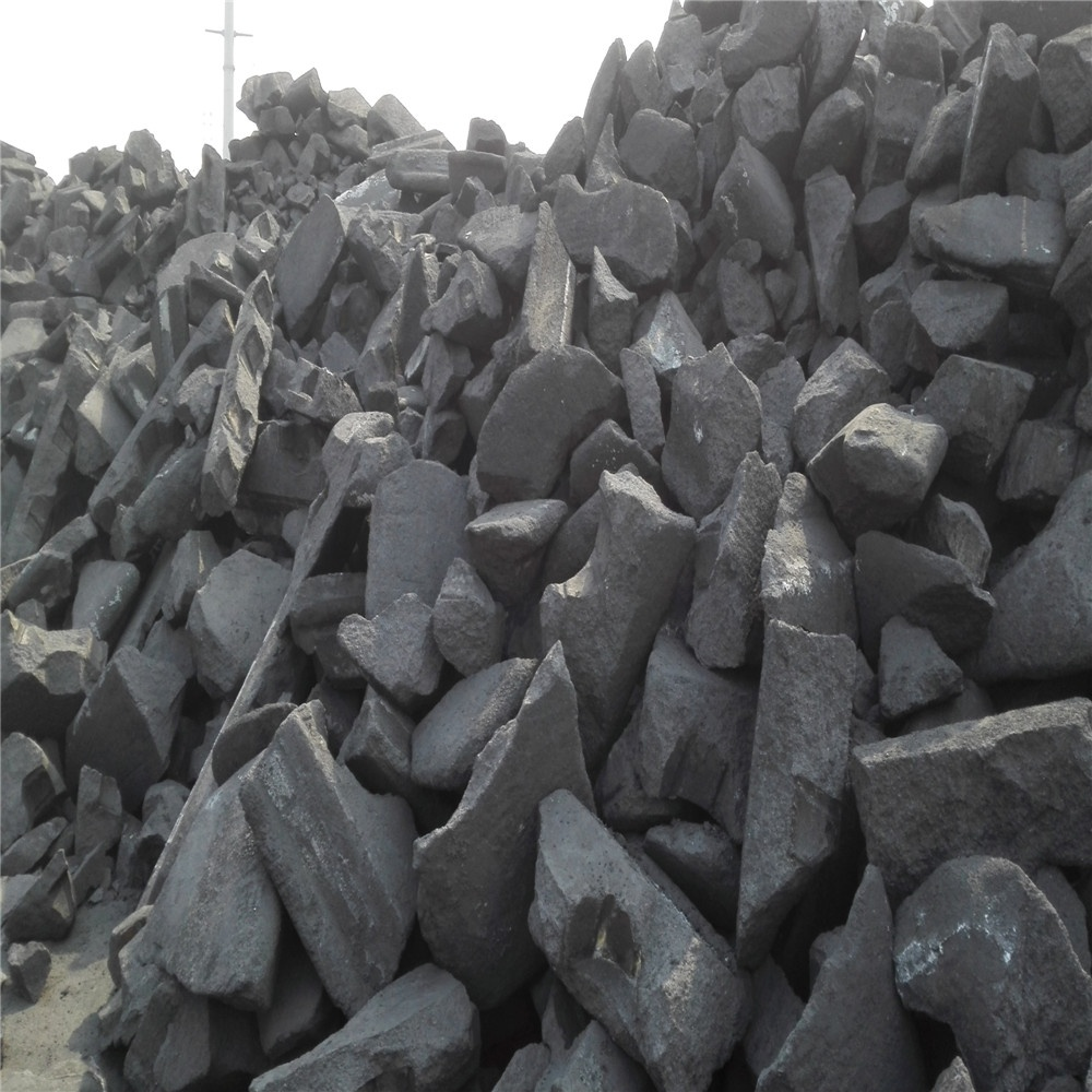 Carbon Anode Scrap Featured Image