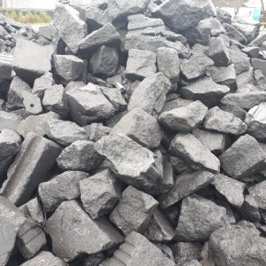 Factory wholesale Carbon Anode Graphite Block -