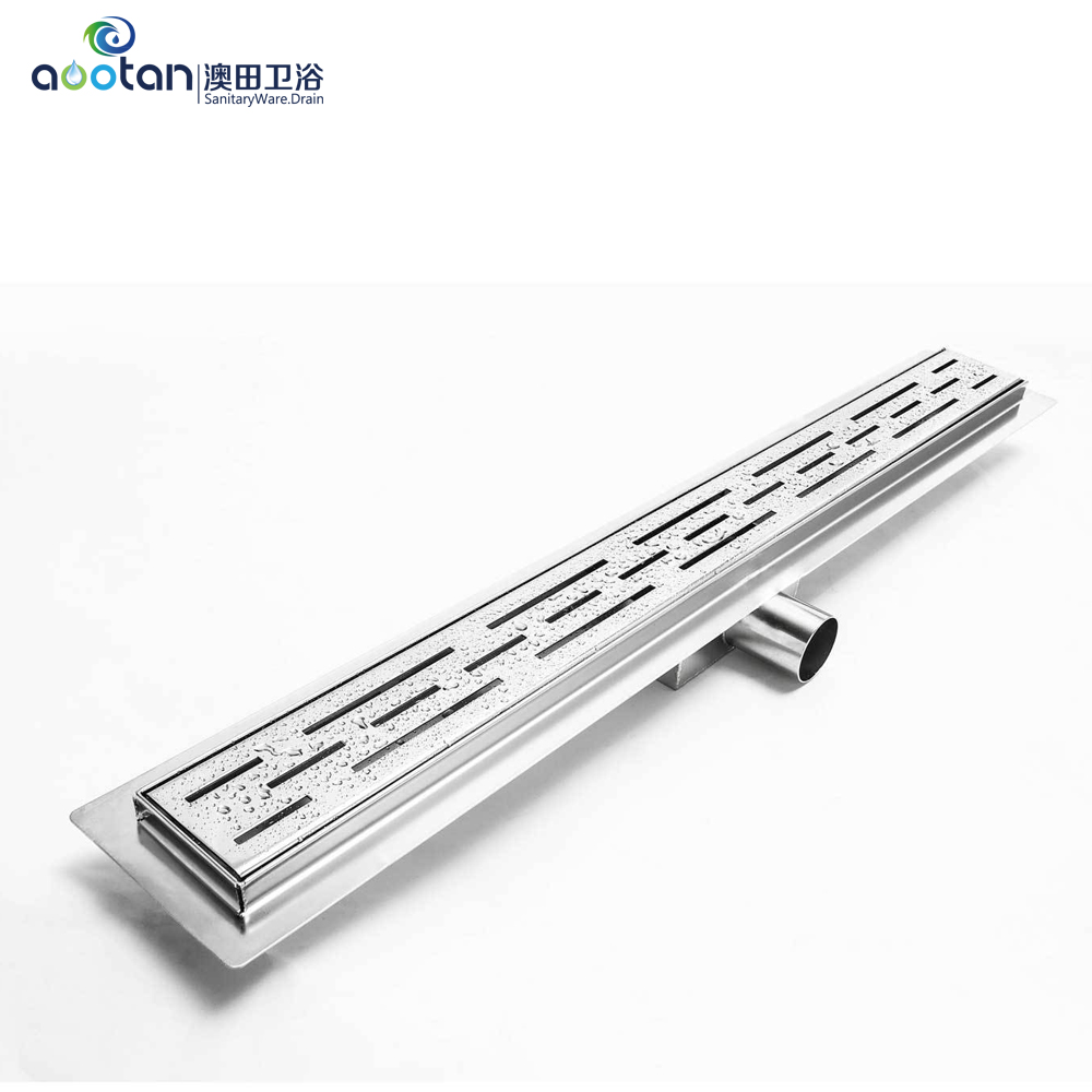 Ordinary Discount linear shower drains for tile shower bases -