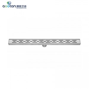Special Price for Plastic Floor Drains -