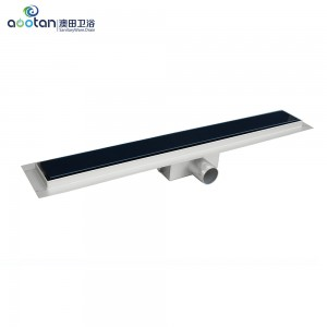Discount wholesale concealed floor drain -