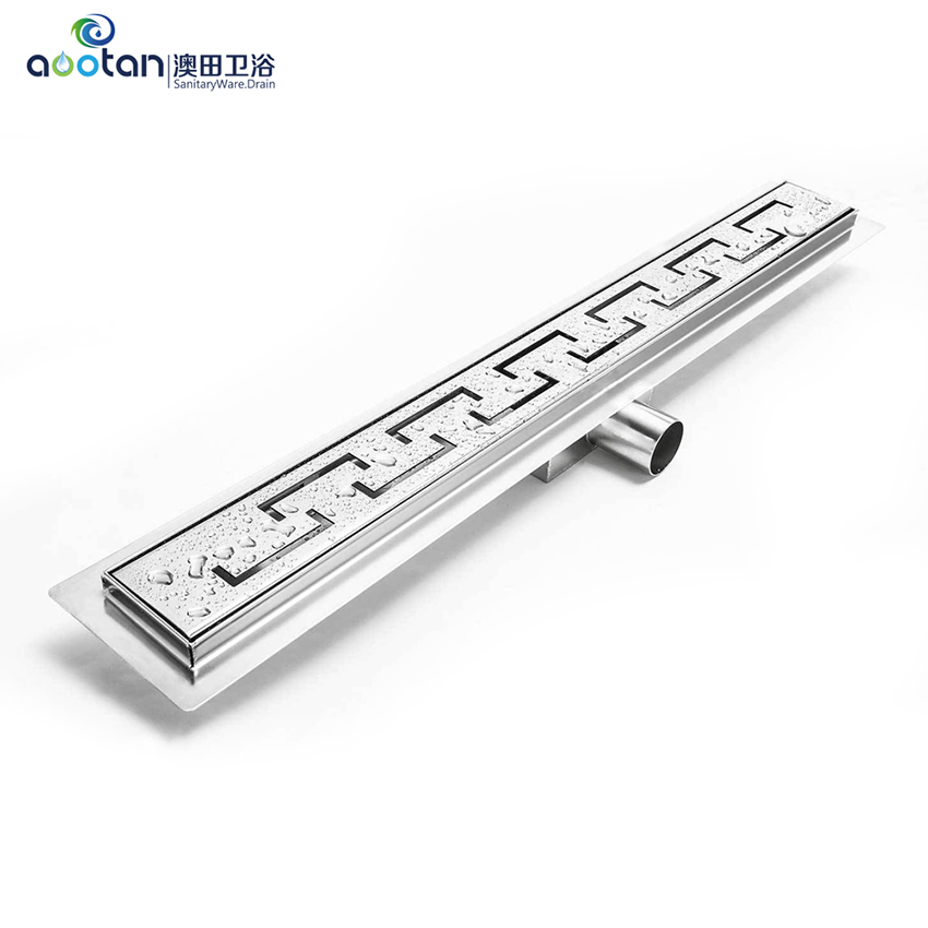 Lowest Price for ss304/316 floor drain -